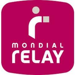 Livraison Mondial relay Mobcom